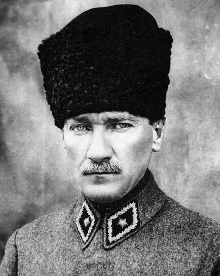 Image result for Մուստաֆա քեմալ Աթաթուրք