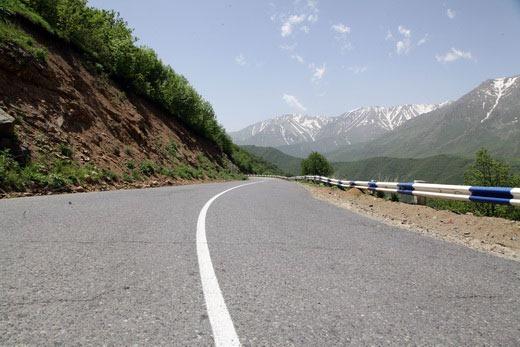 Գորիս-Կապան ճանապարհի 21 կմ հատվածի անվտանգությունը կապահովեն ռուսները - Aniarc